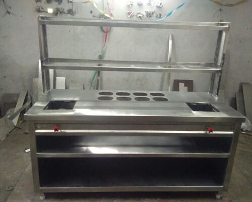 Food Service Equipments Manufacturer in Chennai