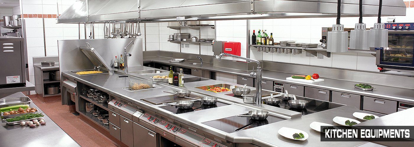 Kitchen Equipment Suppliers in Chennai - PARAMASIVAM KITCHEN